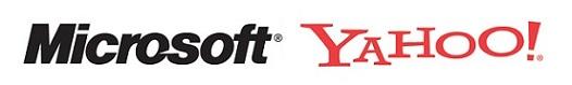 Agora é oficial: Microsoft + Yahoo!