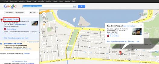 Como Colocar sua Empresa no Google Places