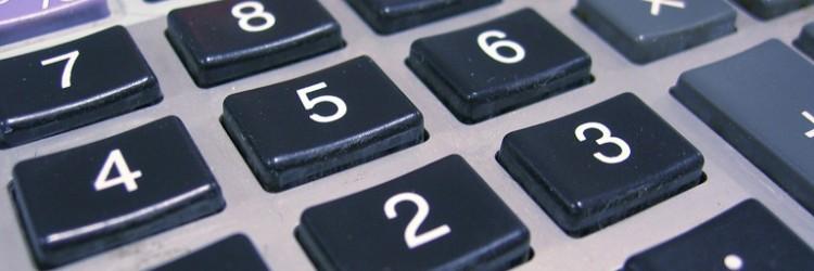 Calculadora Científica na SERP do Google