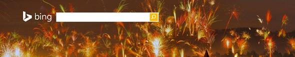 Buscadores dão as boas-vindas a 2014; Google se destaca pela criatividade