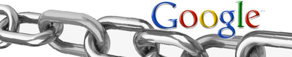 Google assume que testou algoritmo sem módulo dos backlinks