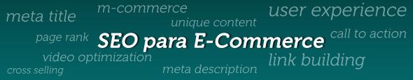 Palestra Infnet: SEO para E-Commerce