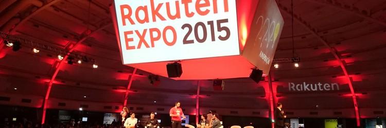 Rakuten Super Expo 2015, veja o que rolou…
