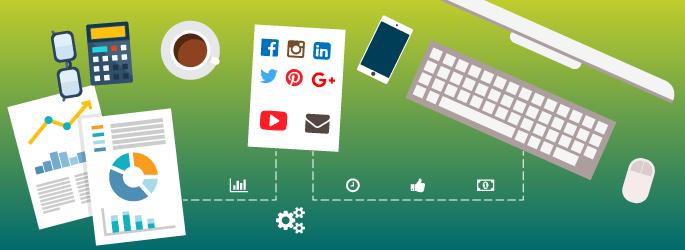 Planejamento estratégico para ações digitais