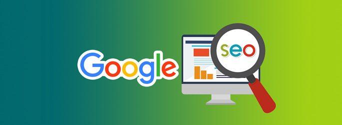 Otimização de Sites – Como aparecer no Google?