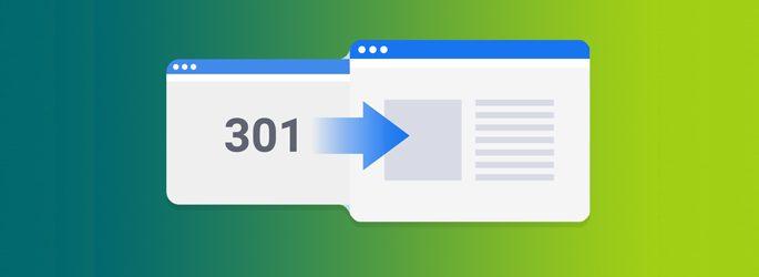 O que é um Redirecionamento 301 e quando você deve aplicá-lo?