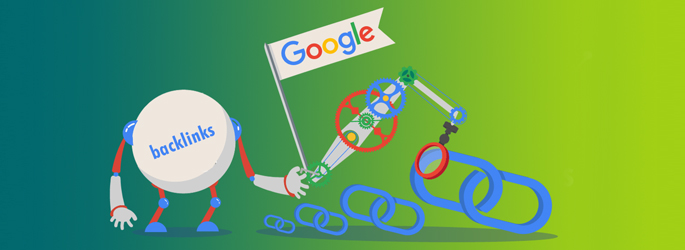 A importância dos Backlinks para ranquear no Google