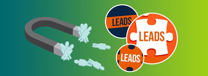 O que são Leads e por que você deve trabalhar com essa estratégia?